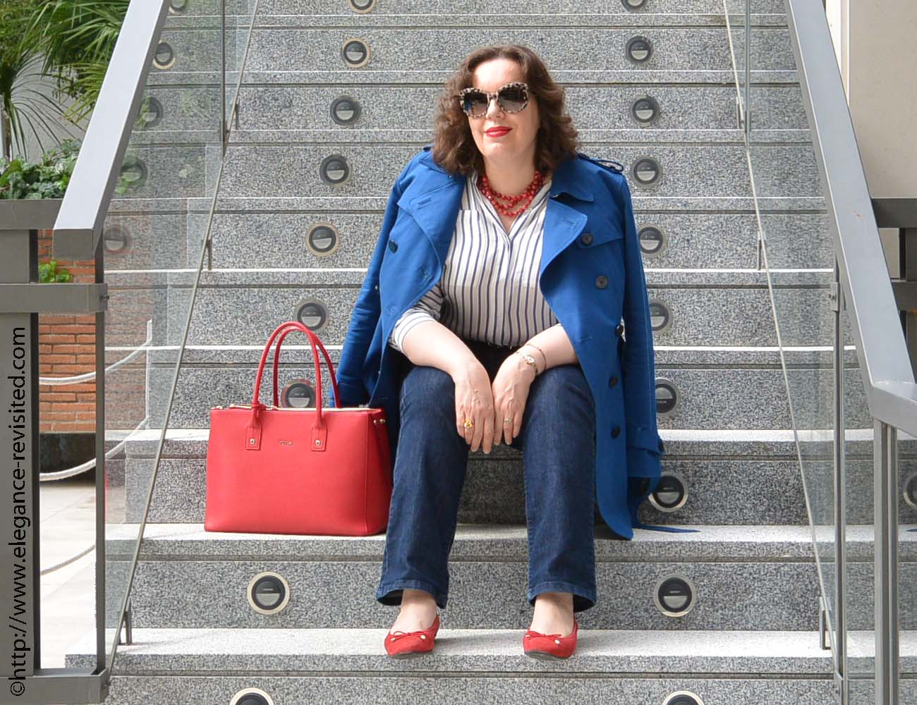 smart casual over 40