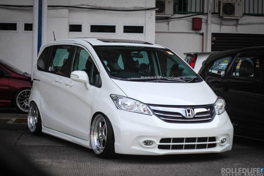 Speed Matsuri Honda Funday-1-104