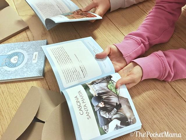 cofanetto Piccole Sorprese per bambini