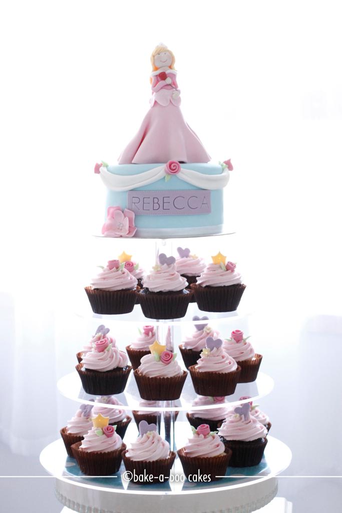 Cupcake Towers For Wedding