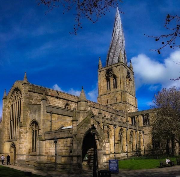 Chesterfield Parish Church Imag0024 Ch
