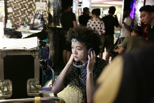 Michelle Chong director