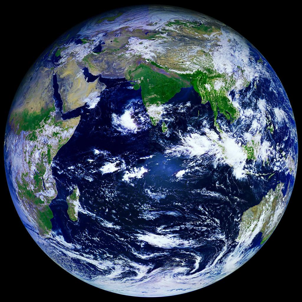 Earth October
