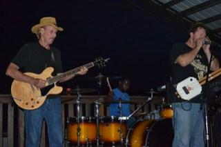 017 Kenny Brown, Cameron Kimbrough & R. B. Stone