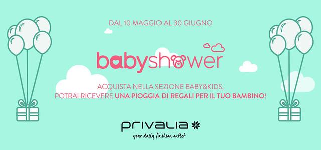 concorso baby shower