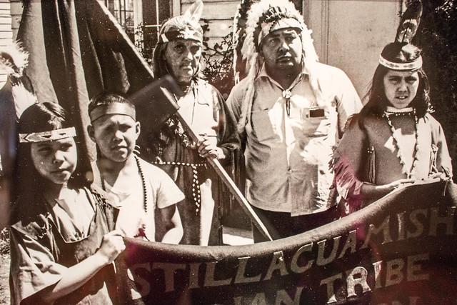 Stillaguamish Tribe