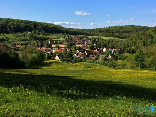 Tübingen Die besten Tipps für deinen romantischen Kurztrip - Kloster Bebenhausen