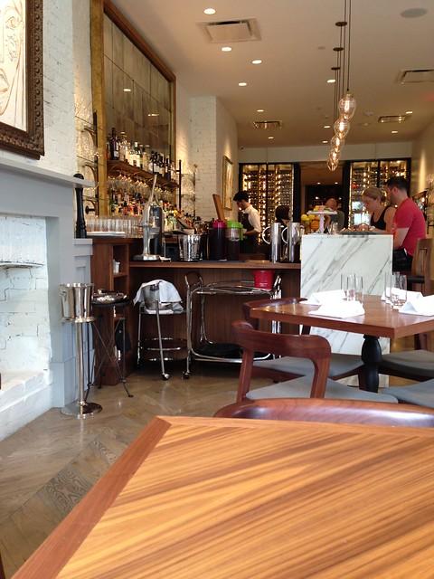 Sucre Salon, New Orleans LA