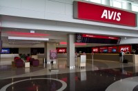 RCF: Avis Rent a Car | They share a space with Budget ...