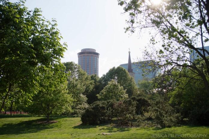 St. Louis Gateway Arch Park