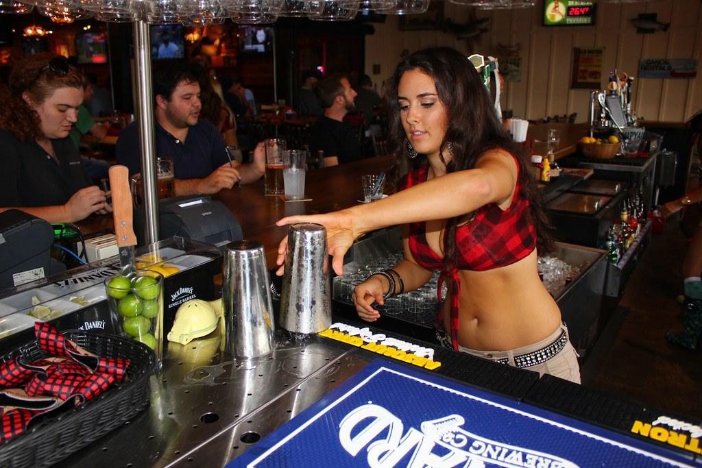 Twin Peaks International Drive restaurant in Orlando  Flickr