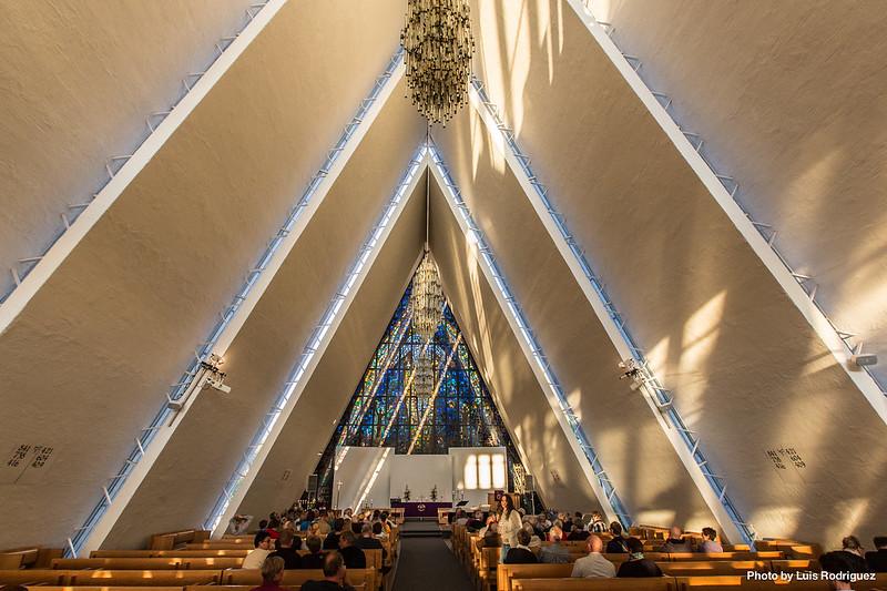 Catedral del Ártico-22