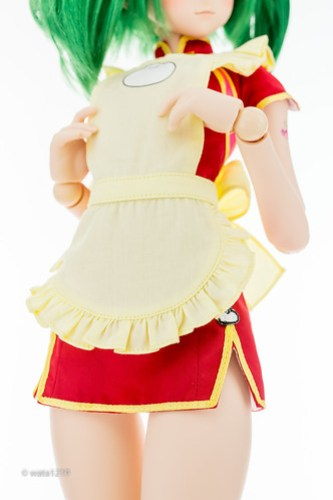 [DDS] Ranka Lee :nyan nyan (12)