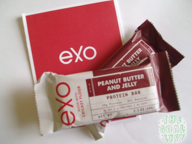 Exo cricket bars
