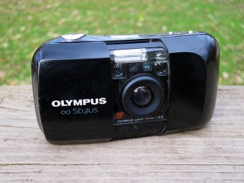 Olympus Stylus
