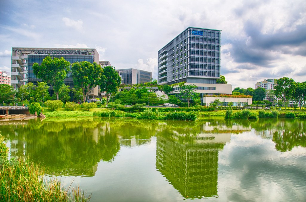 Khoo Teck Puat Hospital  Khoo Teck Puat Hospital Chinese   Flickr