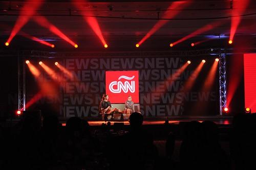 CNN es una de parte de catálogo de contenidos de la organización de TURNER Latin America.