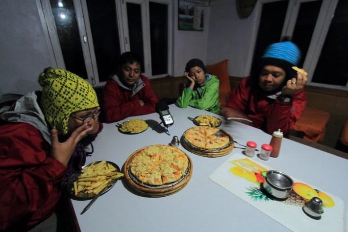 Annapurna Base Camp Trekking Budget