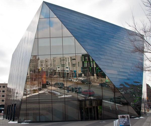 Museum Of Contemporary Art Cleveland Contempora