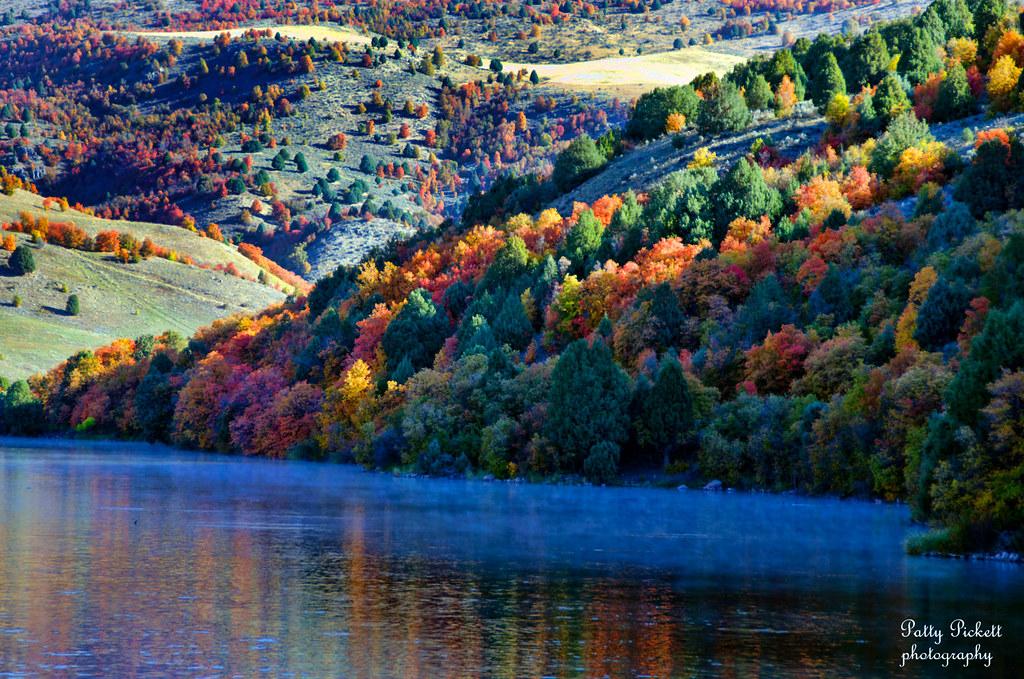 Oneida Narrows Reservoir Idaho  Pattysphotos  Flickr