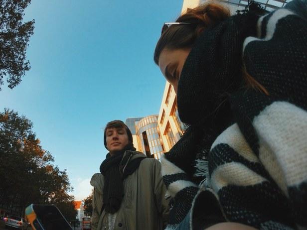 End Selfie Stick Shame | Maps of Pangea