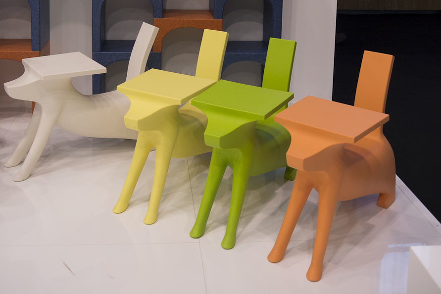 Le Chien Savant By Philippe Starck Magis Mee Too 2014Mai