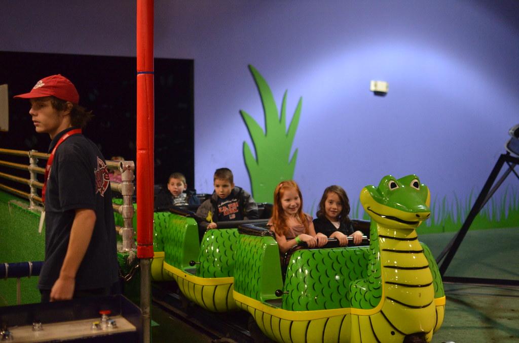Jeepers Indoor Amusement Park 058  Michael Kappel  Flickr