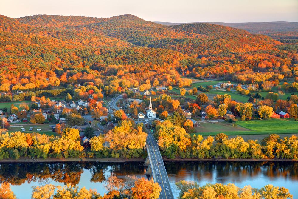 Club America Wallpaper 3d Autumn In Massachusetts Autumn In Rural Massachusetts