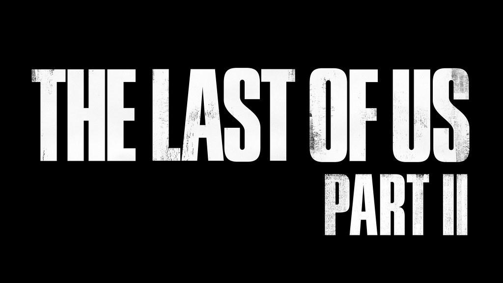 The Last of Us Part II Logo