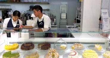 香港必吃︱Lady M.來自紐約的千層蛋糕、連少男心都融化的甜點佳作