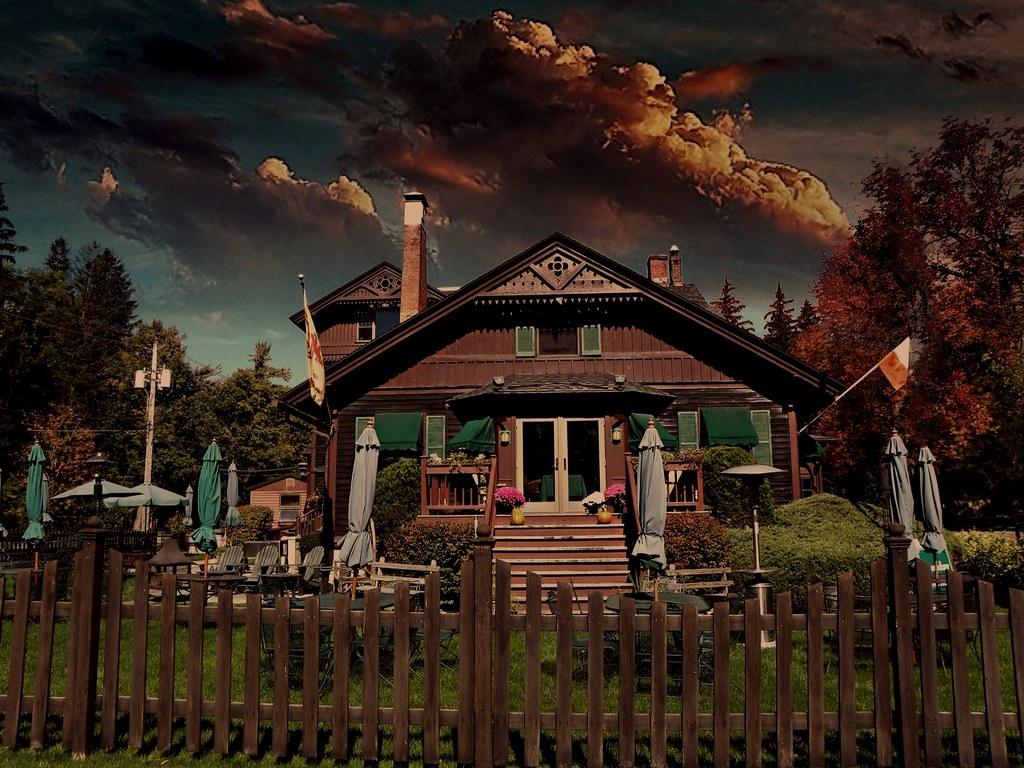 Farmhouse Inn At