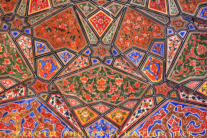 3d Architecture Wallpaper Masjid Wazir Khan A Marvel Of Mughal Architecture Vi