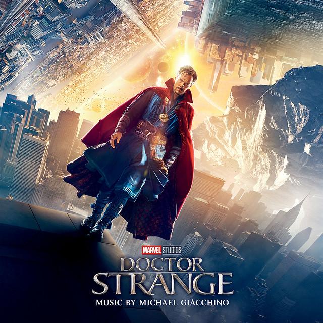 Doctor Strange Original Motion Picture Soundtrack