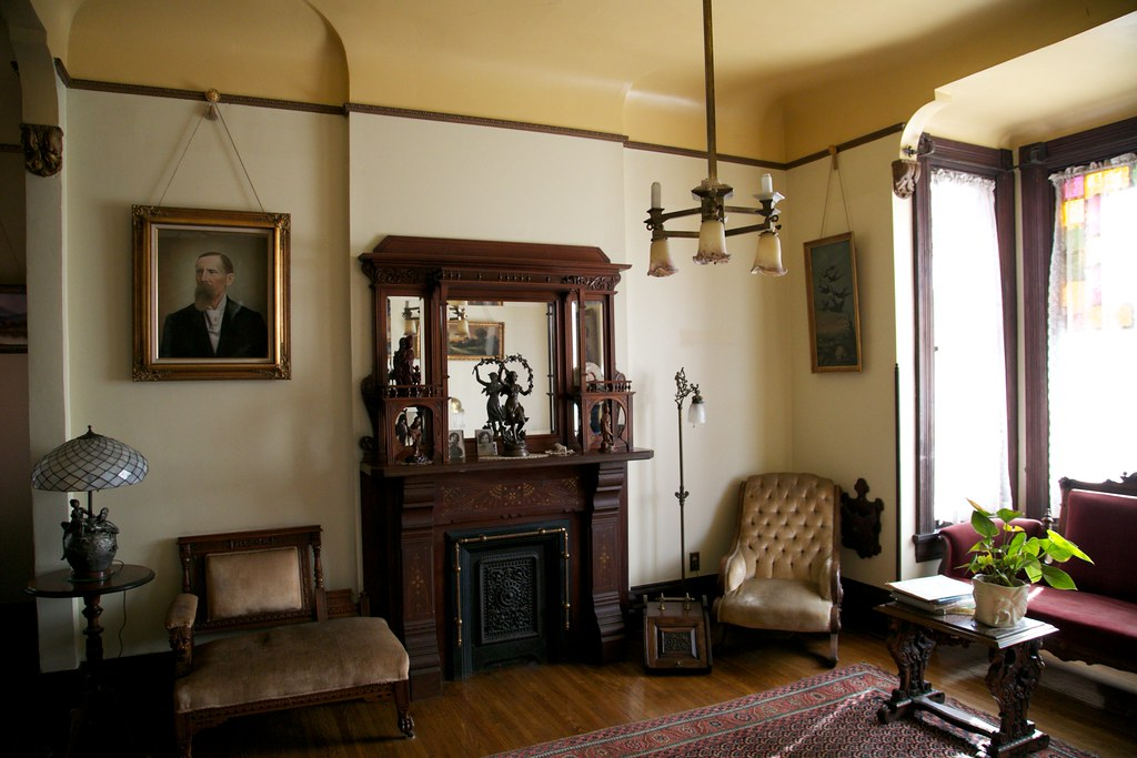 Innes House  Interior of our last stop  Juan Monroy  Flickr