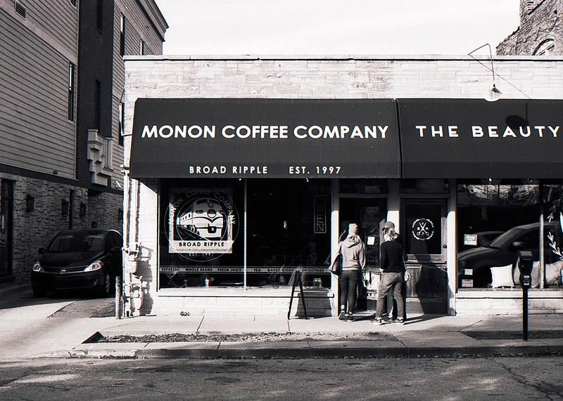 Monon Coffee Co.