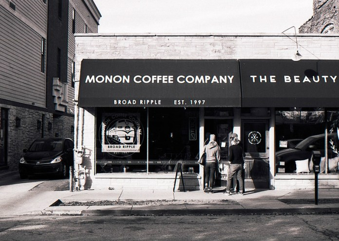 Monon Coffee Co.