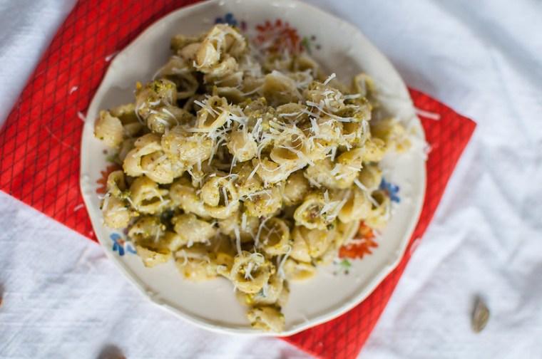 Pistachio Pesto 6