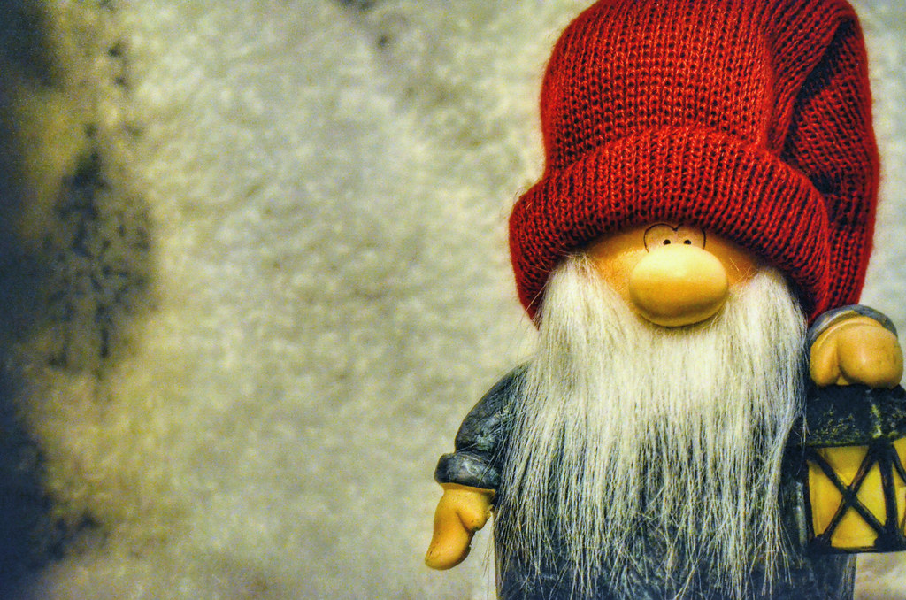 Tomte  Tomte Sweden or nisse Norway are mythical
