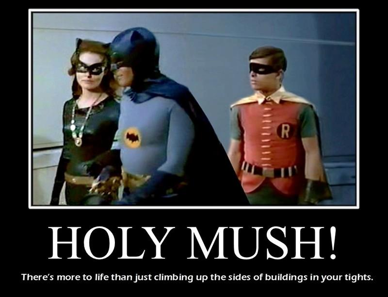 Batman Wallpaper Quote Batman 1966 Quot Holy Mush Quot Sorry Robin Catwoman Has