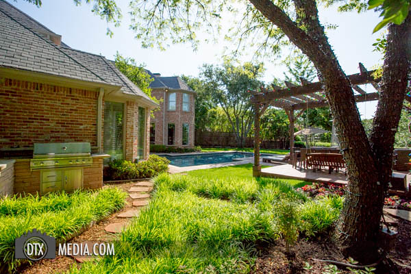 Dallas/Fort Worth High End Real Estate Photography