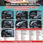 Super ofertas en herramientas electricas MAKITA - 08sep14