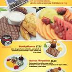 Buscas desayunos y lunch ejecutivos - 22ago14