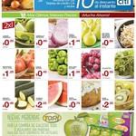 Nuevas meriendas TOSH gratis por tus compras manzana - 22jul14