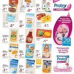 Descuento new PROTEX omega soap liquid - 29ago14