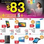 Compra una tablet y gana BONO en PRADO - 12sep14