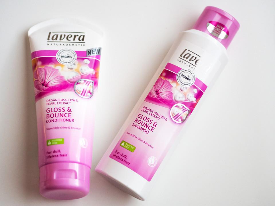 laver_bounce_gloss_shampoo_conditioner_hoitoaine