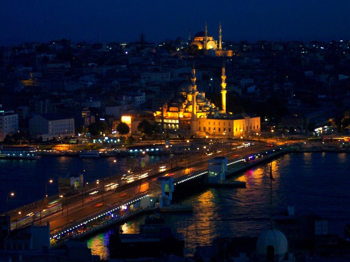 qué ver en Estambul, Turquía - Istanbul, Turkey qué ver en estambul - 31183959665 4c066425ef o - Qué ver en Estambul