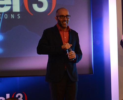 Carlos Jiménez, Socio Director de Datanálisis y Tendencias Digitales, realizó una evaluación de la cadena de valor, para entender mejor el marketing, el efecto red y cómo impacta la movilidad.
