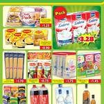 Promociones en la maxi despensa page 13