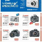 photografer savings CANON EOS rebel - 05sep14